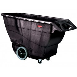 Rubbermaid Tilt Truck/Waste Collector FG101100BLA